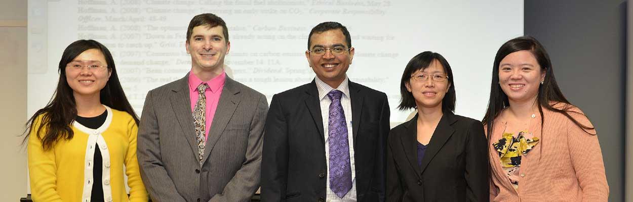 UT-COBI PhD Cohort
